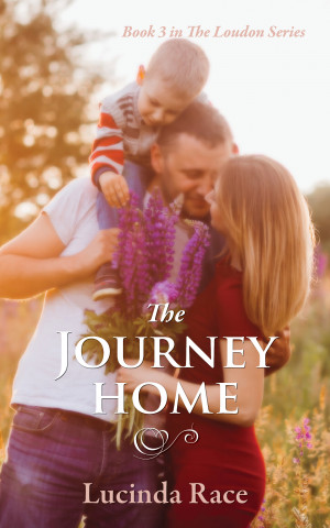 The Journey Home by Lucinda Race