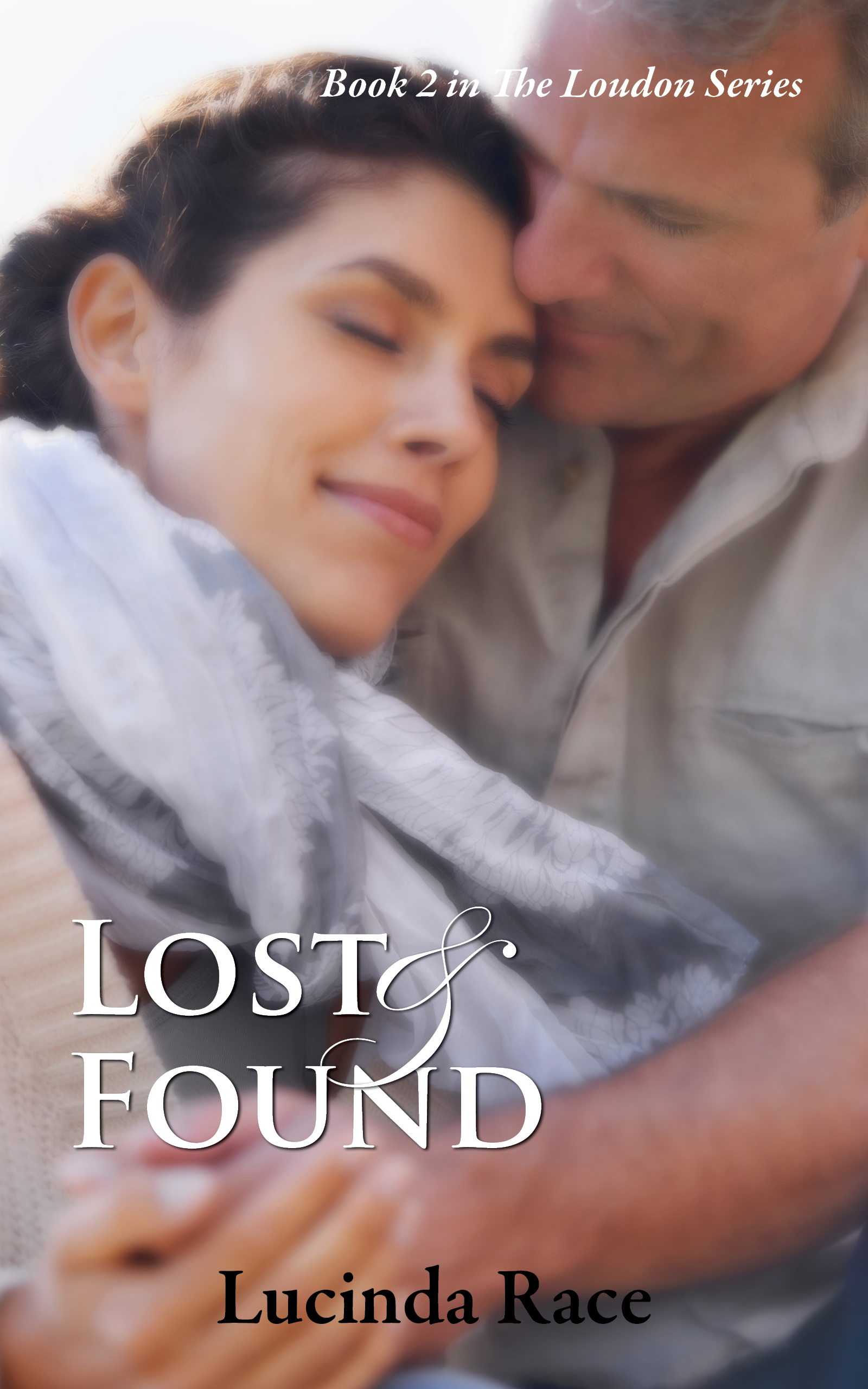 Lost and Found by Lucinda Race