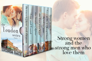 The Loudon Series Boxset