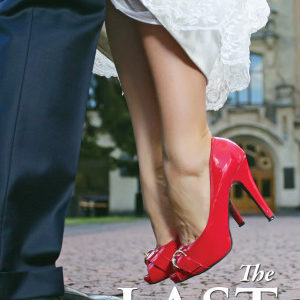 The Last First Kiss by Lucinda Race