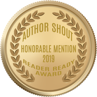 Author Shout Reader Ready Award Bronze