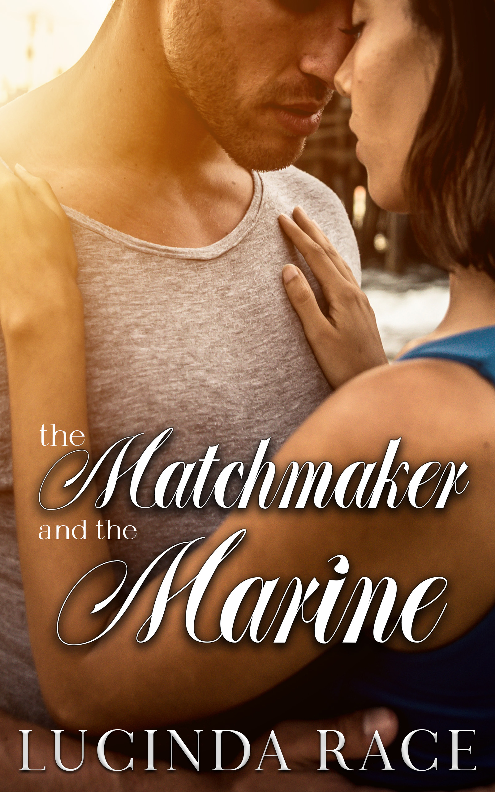 Matchmaker and Marine ebook