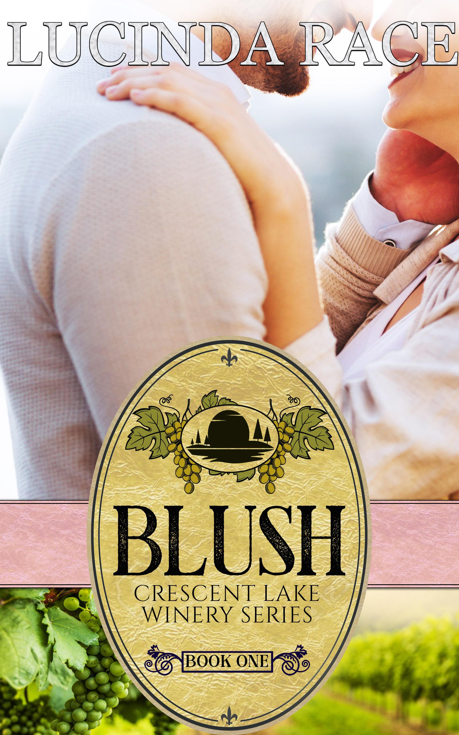 Blush Final Ebook