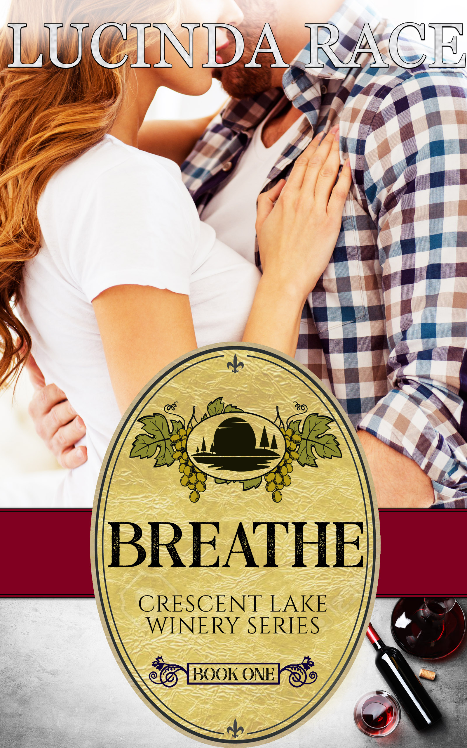 Breathe Final Ebook