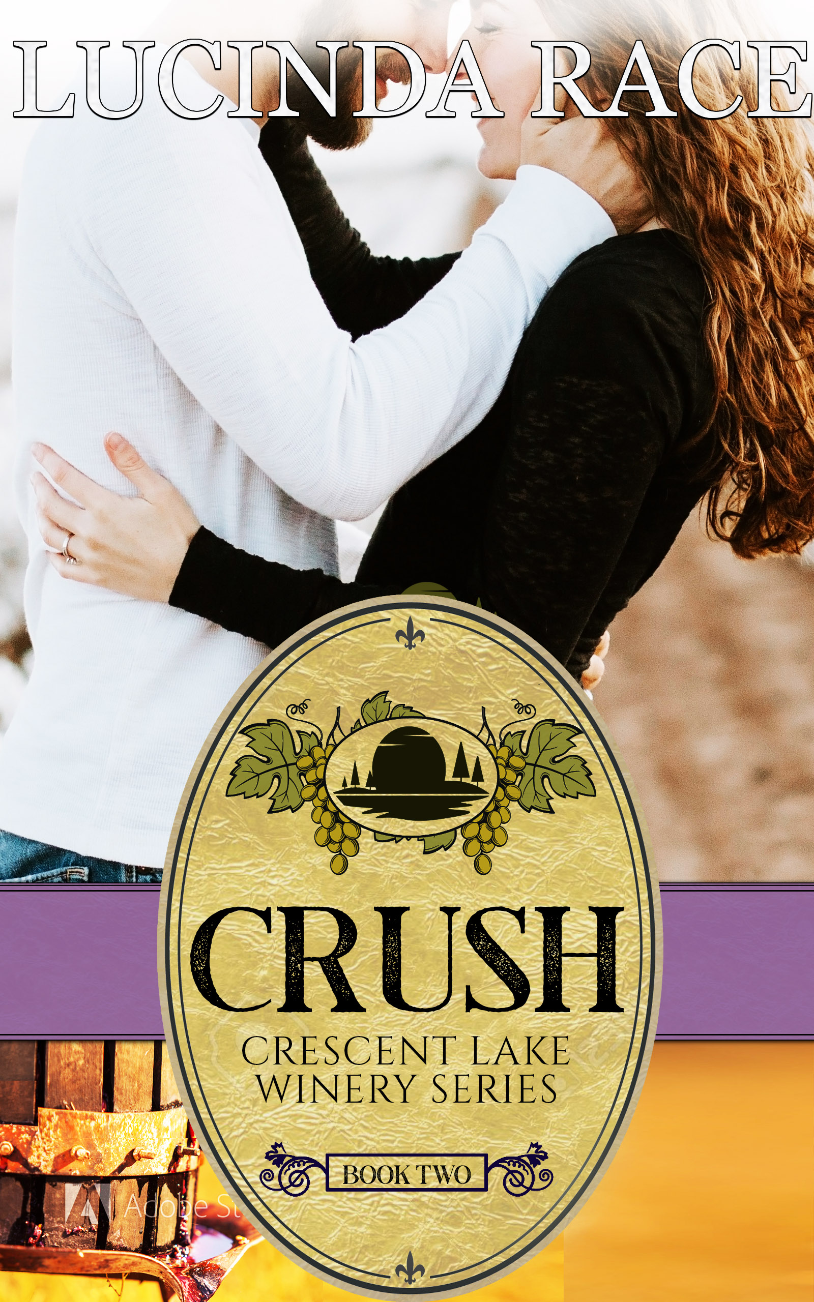 Crush Final Ebook